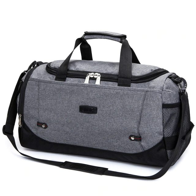 Elegant Multifunctional Travel Bag