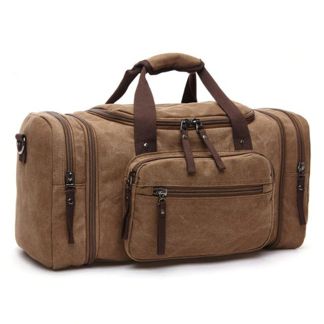 Travel Duffle Multifunctional Bag