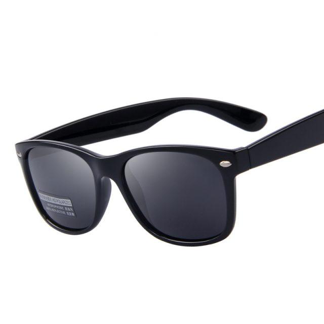 Men's Polarized Classic Sunglasses