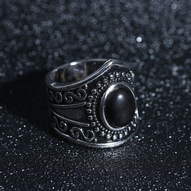 Bohemian Ring for Men